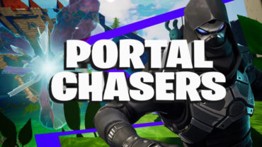 Portal Chasers | Castle