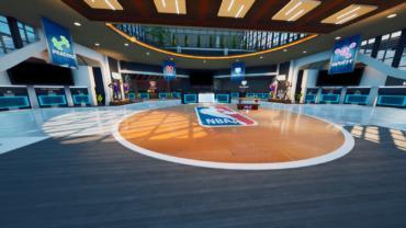 NBA Crossover Hub