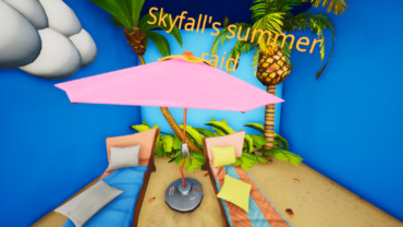 Skyfall's Summer raid [helicopters now out!!]