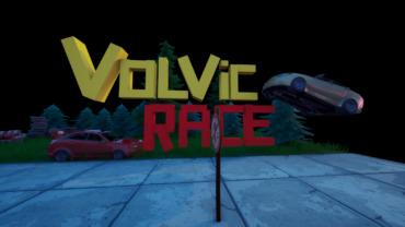 VOLVIC RACE