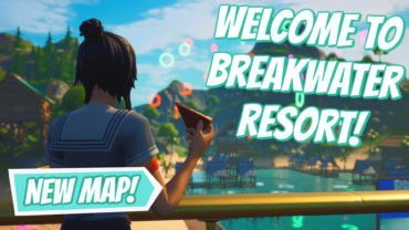 Breakwater Resort
