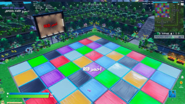 COLOR SWITCH 50 players🌈ماب الألوان 🌈