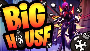 Big house, S&D