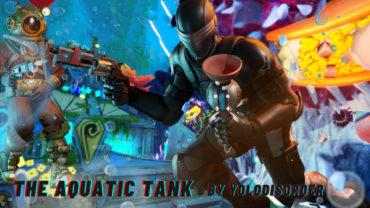 The Aquatic Tank