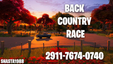 Back Country Race