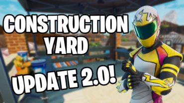 Construction Yard (5v5 CTP)