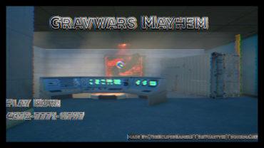 GRAVWARS: MAYHEM