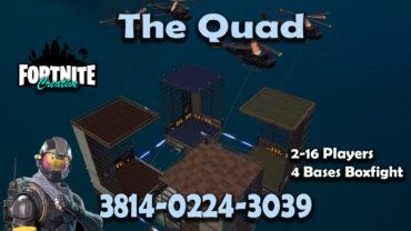 The Quad (Bases Boxfight)