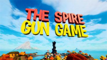 The Spire - Gun Game / KalEl