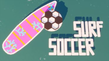 🏄SURF SOCCER🏄: Coral Edition !