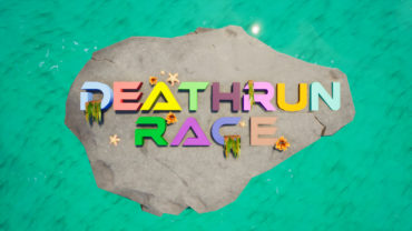 QUALIFYING DEATHRUN RACE