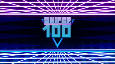 [ 🌌Sniper one shot🌌 ] 100