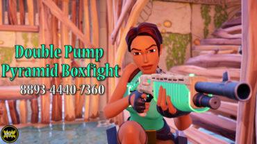 Double Pump Pyramid boxfight