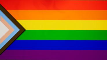 Pride Flag (LGBTQIA+) [2]