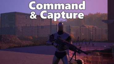 Command and Capture