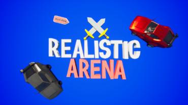 🎯 Realistic Arena! (FFA)
