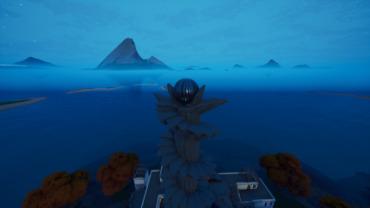 The Invasion - Season 7 event concept