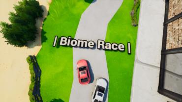   Biome Race   V 1.1.3   New pre-game lobby!