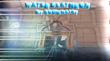Squirmajay's Water Deathrun