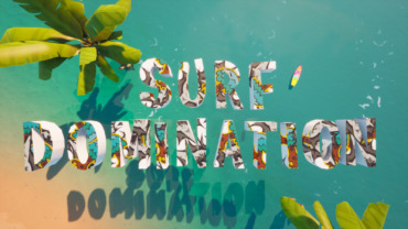 Surf Domination 16V16 🏄♀Surf & Boat🛥