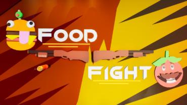 OG Food Fight!