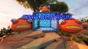 Deafult FISHY deathrun