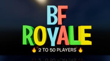 BF ROYALE