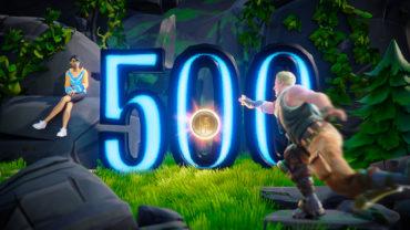 500 Level Default Deathrun