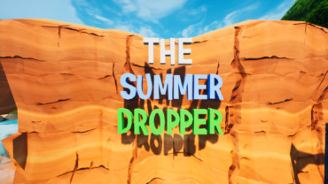 The Summer Dropper
