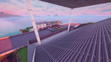 Volcano Speedway