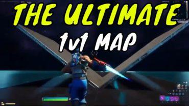 The Ultimate 1v1