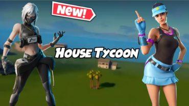 House Tycoon