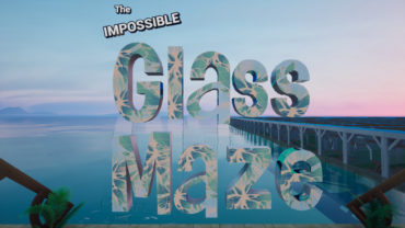 🔎 The Impossible Glass Maze 🔍