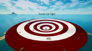 Funnel Car Fight