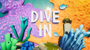 🐟 DIVE IN 🐟