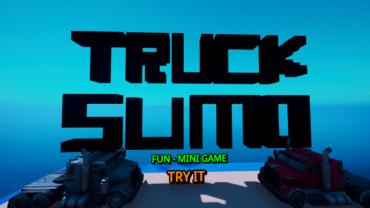 TRUCK SUMO - FFA