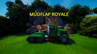 🚚Mudflap Royale:🚚 Cars vs Runners!💯