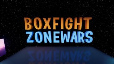Box Fight & ZoneWars *CLEAN* | MrOrange9