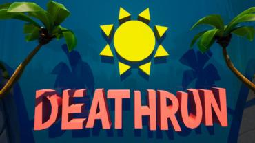 ☀️ 25 Level Summer Adventure Deathrun 🌴