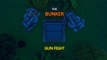 The Bunker - Gun Fight
