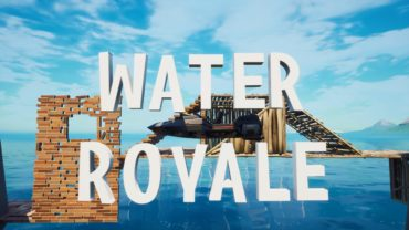 🌊Water Royale - Stranded in Paradise🌊