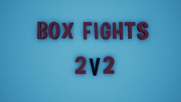 PANDVIL Box Fights [RANKED] (2v2) 📦