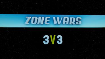 GOLDEN Team ZoneWars [RANKED] (3v3) 💛