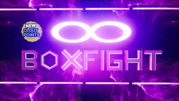 💎INFINITE BOXFIGHTS💎 W/ CLOUT POINTS💲