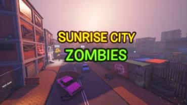 Sunrise City - Horde Survival