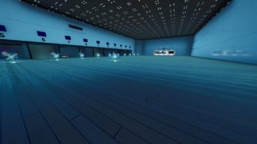 Raider's Piece Control Practice Map V2!