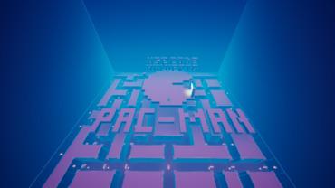 PAC-MAN RETRO 1VS6