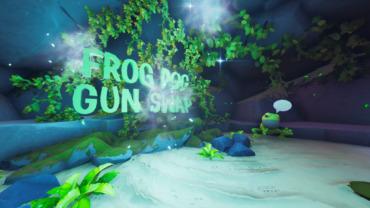 🐸 Frog Pog Gun Swap 🐸