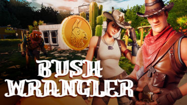 Bush Wrangler