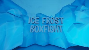 IceFrost Boxfight! (1v1-4v4)